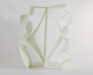 Atropos - Impression 3D - verre - innovation