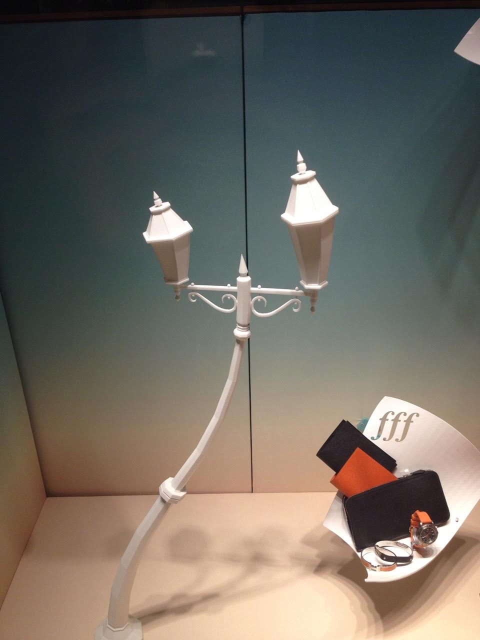 objet impression 3d hermès