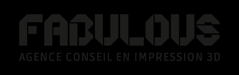FABULOUS Impression 3D (Lyon, Paris). Entreprise, Matériaux ...