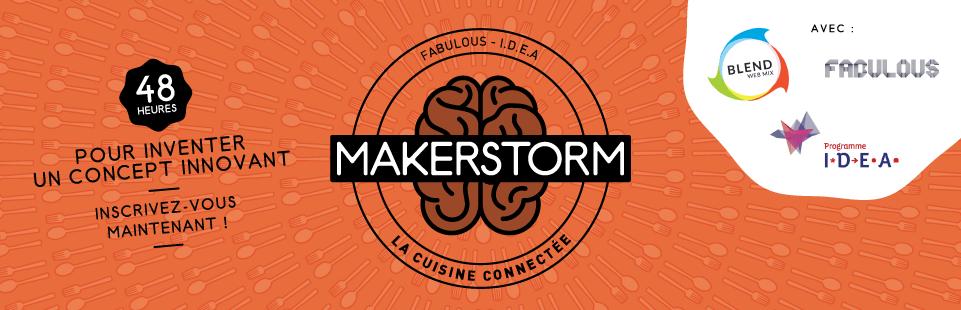 Makerstorm