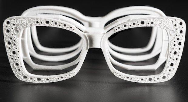 SC3 clip on parts, white