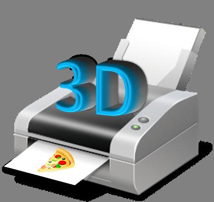 Cecn'est pas une imprimante 3D