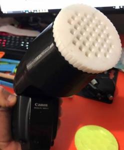 Accessoire - Canon - Impression 3D - Photographie