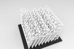 Industrie du futur - Impression 3D - Fabulous - Agence régionale - Modélisation 3D